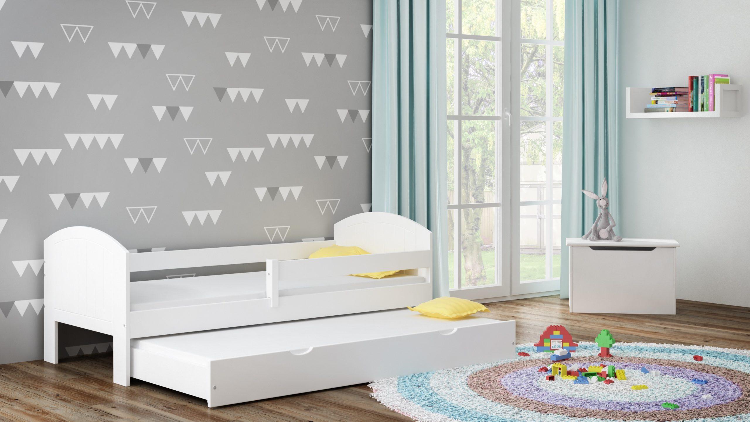 Einzelbett MIKO