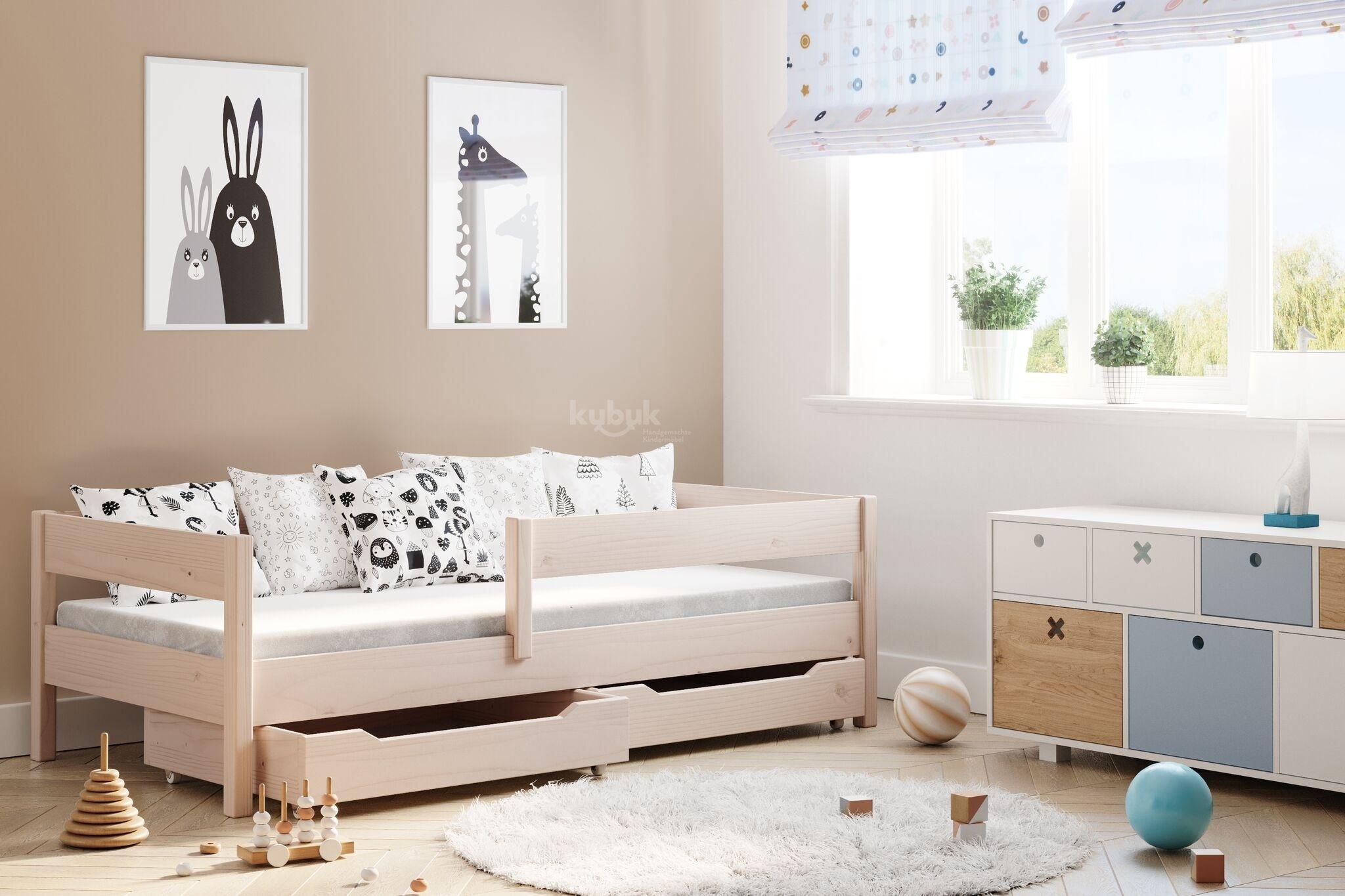 Einzelbetten MIX