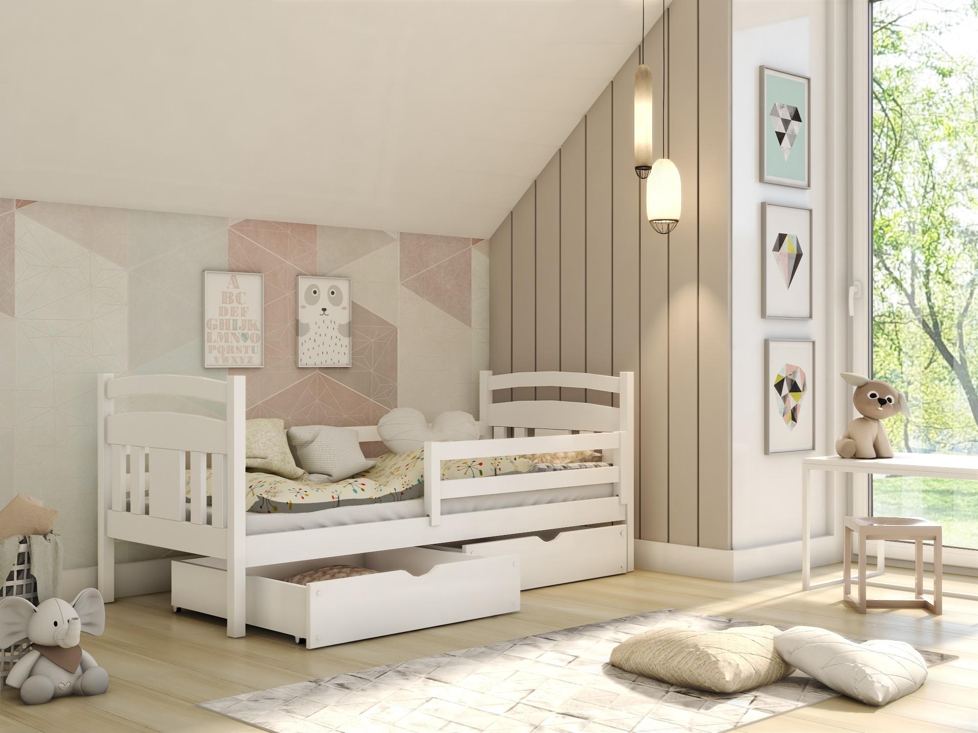 Einzelbett KATE